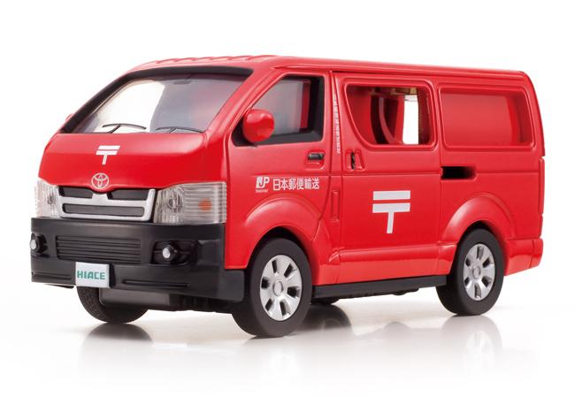 DK-5121 郵便車 |トラック | ...
